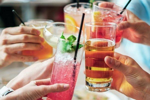 Auckland Cocktail Bar
