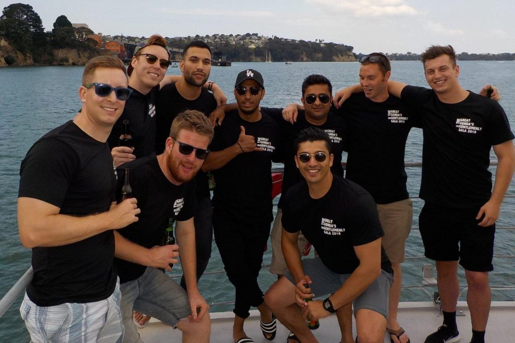 Stag Party and Stag Do Auckland