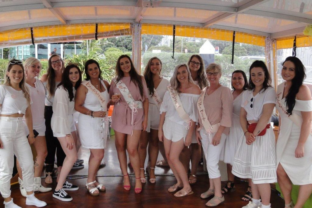 Hen Party Cruise Auckland