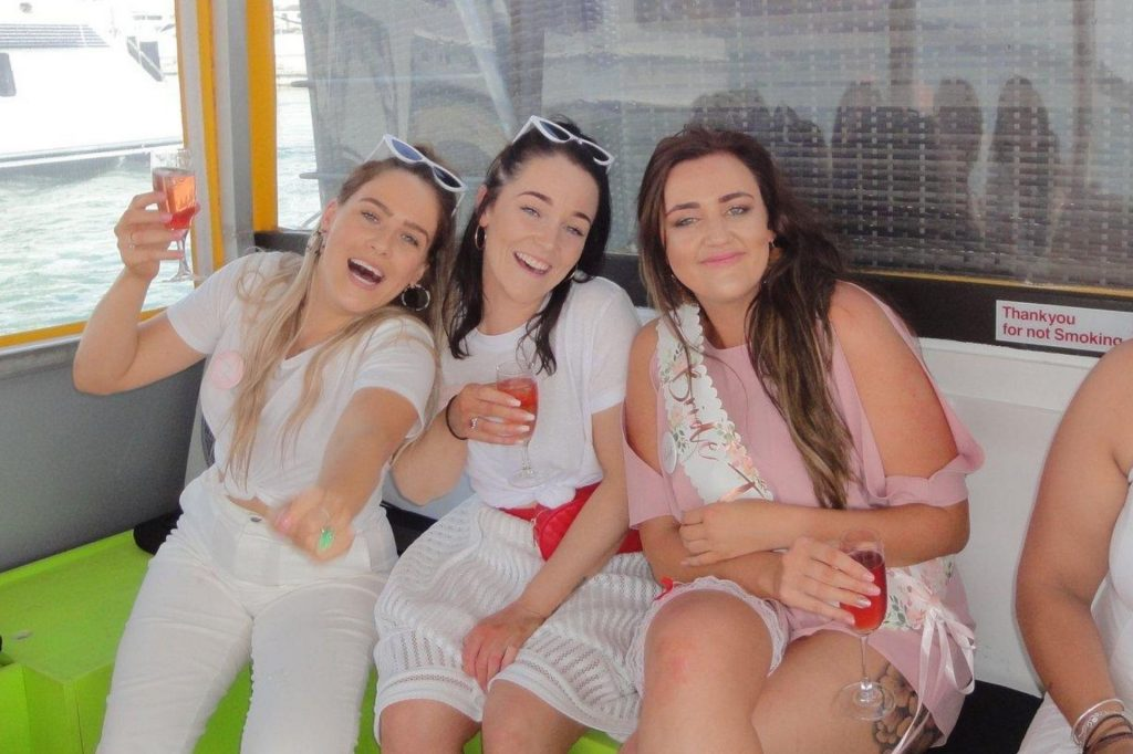 Auckland Hen Party Cruise