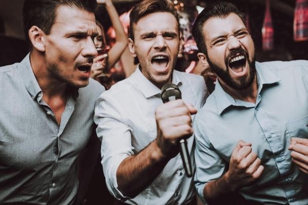 Auckland Karaoke