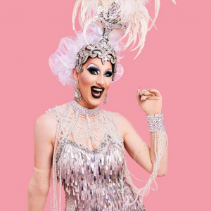 drag queen host cruise auckland